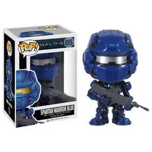 Funko Spartan Warrior (Blue) Pop! Vinyl