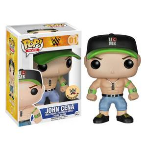 Funko John Cena (Wwe.Com Exclusive) Pop! Vinyl