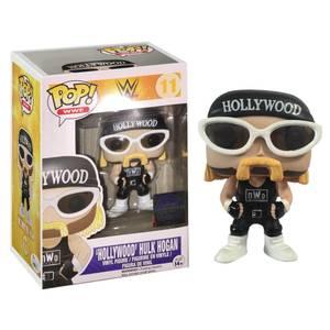 Funko Hollywood Hulk Hogan WWE 2K15 Funko Pop! Vinyl