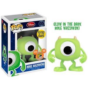 Disney Funko Mike Wazowski (GITD) Pop! Vinyl
