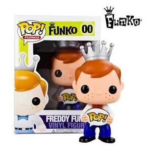 Funko Freddy Funko Pop! Vinyl