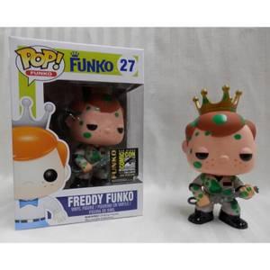 Funko Dr Peter Venkman (Freddy) Pop! Vinyl
