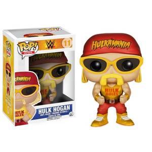 Funko Hulk Hogan WWE.COM EXC Funko Pop! Vinyl