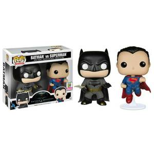 DC Comics Batman v Superman Funko Pop! Vinyl