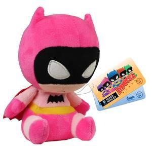 DC Comics Mopeez Batman 75th Colorways Pink Plush Figure Mopeez
