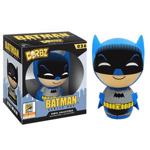 DC Comics Batman 1905s Batman Dorbz Vinyl Figure