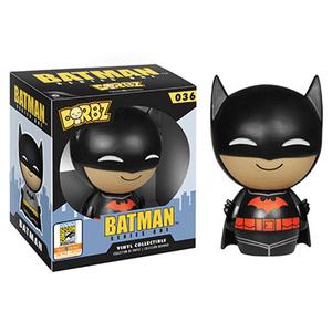 DC Comics Batman Thrilkill Batman Dorbz Vinyl Figure