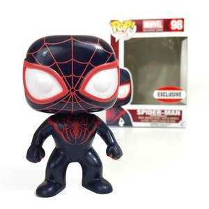 Funko Spider-Man (Miles Morales) Pop! Vinyl