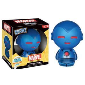 Vinyl Sugar Stealth Iron Man Dorbz