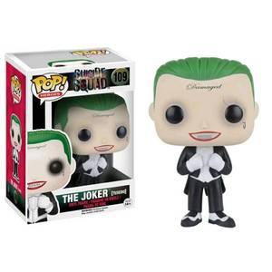 DC Comics Funko The Joker (Tuxedo) Pop! Vinyl