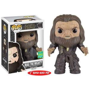 Funko Mag The Mighty (Oversized) Pop! Vinyl