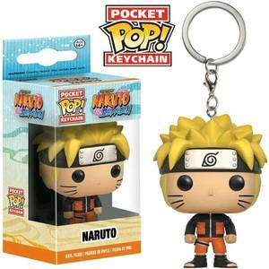 Funko Naruto Pop! Keychain