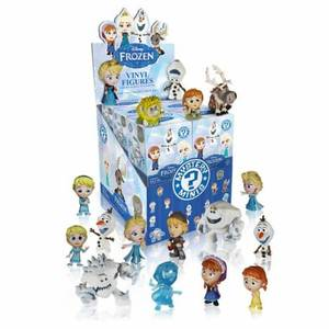 Disney Funko Frozen Minis (12 Pcs) Mystery Minis