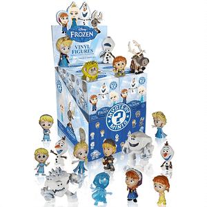 Disney Funko Frozen Series One 1 Figure Mystery Minis
