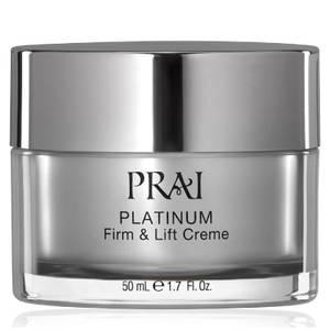 Укрепляющий лифтинг-крем для лица PRAI PLATINUM Firm & Lift Crème 50мл