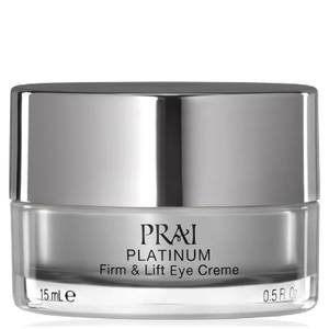 PRAI PLATINUM Firm & Lift Eye Crème 0.5 fl oz