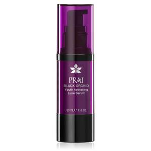 PRAI BLACK ORCHID Youth Activating Luxe Serum 1 fl.oz