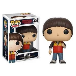 Stranger Things Will Funko Pop! Vinyl