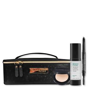 Youngblood Time To Prime Pack Brow Pencil - Dark Brunette