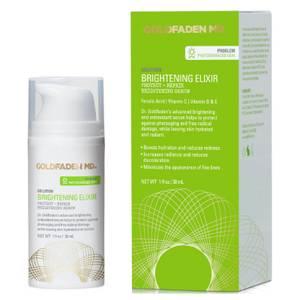 Goldfaden MD Brightening Elixir Repair + Protect Brightening Serum 30ml