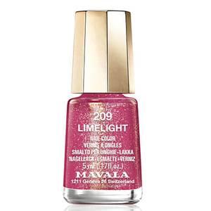 Mavala Disco Collection Polychrome Effect Nail Colour - 209 Limelight