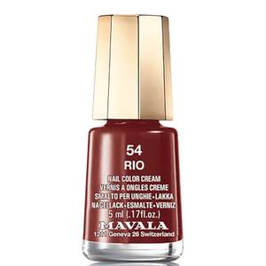 Mavala Nail Polish - 54 Rio