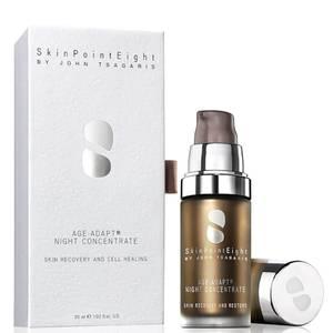 Concentré de Nuit Age-Adapt® SkinPointEight 30ml