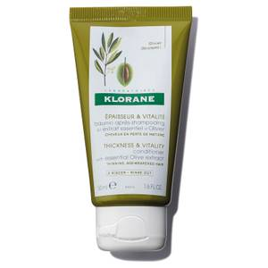KLORANE Conditioner with Essential Olive Extract - 1.69 fl. oz.