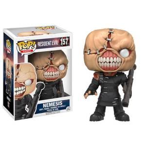 Resident Evil The Nemesis Funko Pop! Vinyl