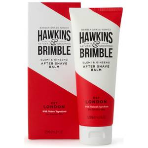 Hawkins & Brimble After Shave Balm 125ml