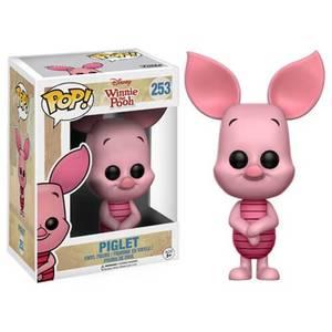 Figurine Pop! Winnie l'ourson Porcinet