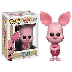 Winnie the Pooh Piglet Pop! Vinyl Figur