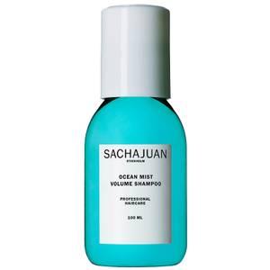 Sachajuan Ocean Mist Volume Shampoo Travel Size 100ml