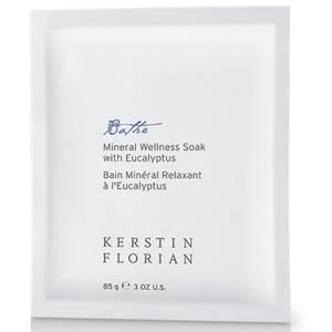 Kerstin Florian Mineral Wellness Soak with Eucalyptus (25 Pack) 85g