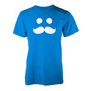 T-Shirt Mumbo Jumbo -Bleu