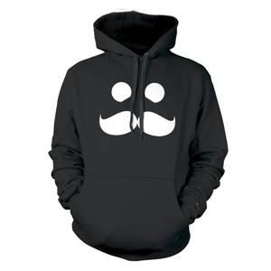 Sweatshirt Mumbo Jumbo -Noir