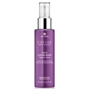 Alterna Caviar Infinite Color Topcoat Shine Spray 4.2 oz