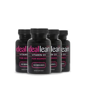 IdealLean Vitamin D3 480 Servings