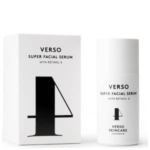VERSO Super Facial Serum 30ml
