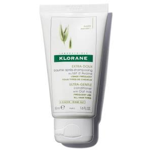 KLORANE Conditioner with Oat Milk - 1.69 fl. oz.