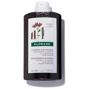 KLORANE Shampoo with Quinine and B Vitamins - 13.5 fl. oz.