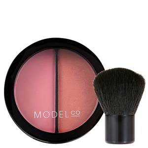 ModelCo Blush 2-in-1 Duo 10g