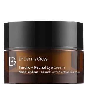 Dr Dennis Gross Skincare Ferulic and Retinol Eye Cream 15ml