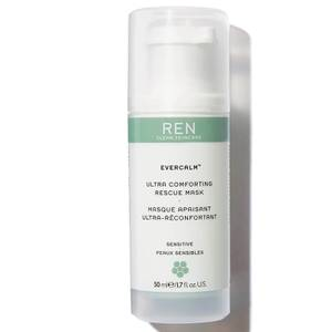 REN Evercalm™ Ultra Comforting Rescue Mask