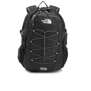 The North Face Men's Borealis Classic Backpack - TNF Black/Asphalt Grey