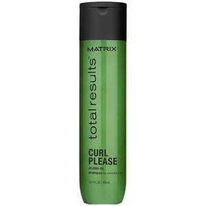 Matrix Total Results Curl Please Shampoo 10.1oz