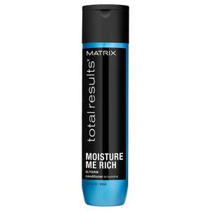 Matrix Total Results Moisture Me Rich Conditioner 33.8oz (Worth $40)