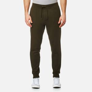 Polo Ralph Lauren Men's Double Knit Joggers - Company Olive