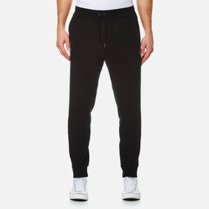 Polo Ralph Lauren Men's Double Knitted Joggers - Polo Black