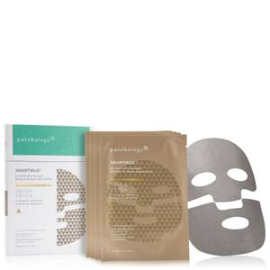 Patchology Smart Mud - 4-Pack (Worth $32)